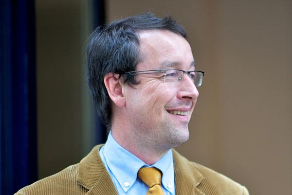 Dieter Bickenbach